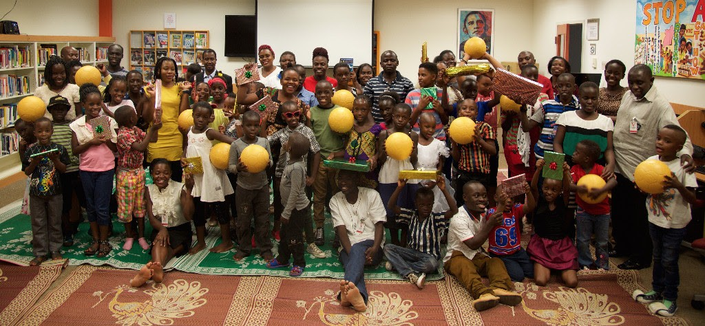 Violence Against Children Programmes